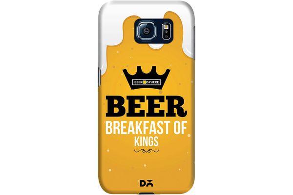 Beer BoK Case For Samsung Galaxy S6