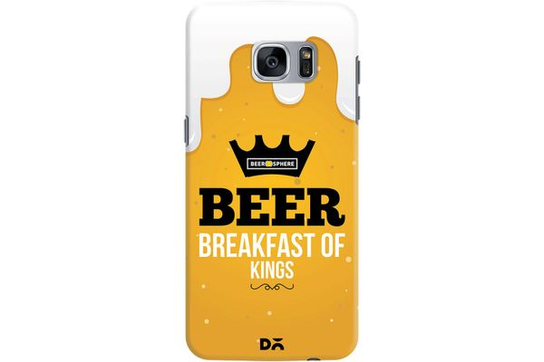 Beer BoK Case For Samsung Galaxy S7 Edge