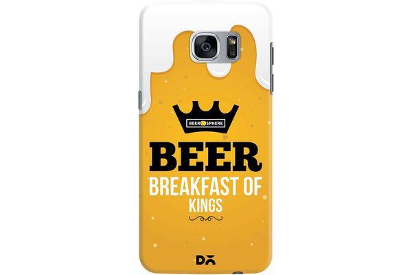 Beer BoK Case For Samsung Galaxy S7