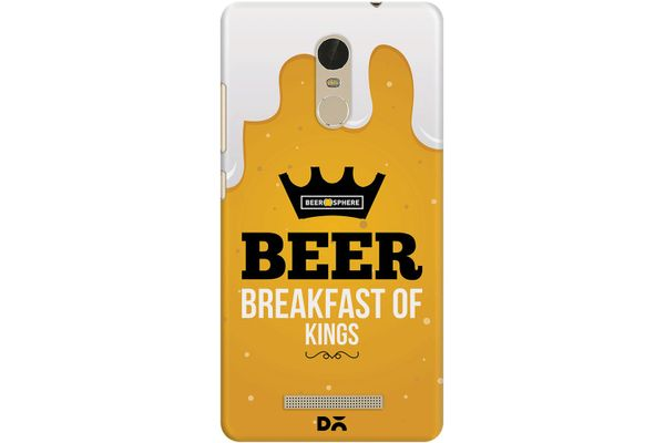 Beer BoK Case For Xiaomi Redmi Note 3