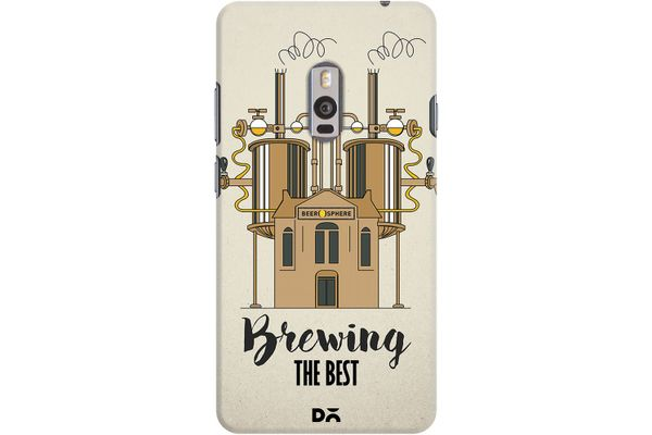 Beer Brewing The Best Case For OnePlus 2