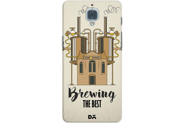 Beer Brewing The Best Case For OnePlus 3