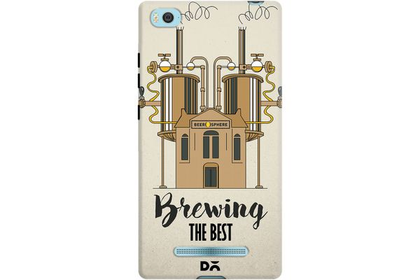 Beer Brewing The Best Case For Xiaomi Mi 4i