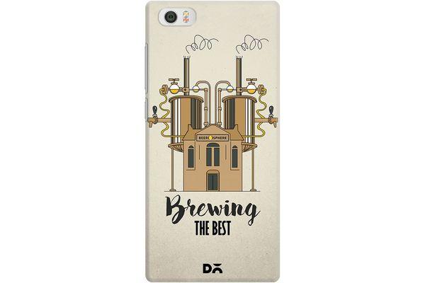 Beer Brewing The Best Case For Xiaomi Mi5
