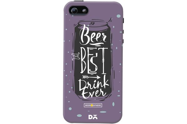 Beer Da Best Case For iPhone 5/5S