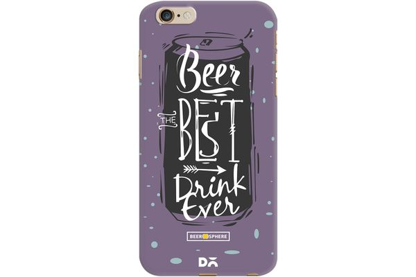 Beer Da Best Case For iPhone 6 Plus