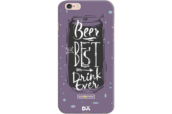 Beer Da Best Case For iPhone 6S Plus