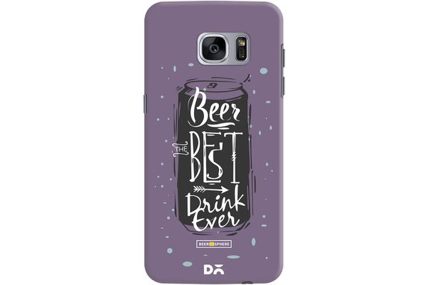 Beer Da Best Case For Samsung Galaxy S7