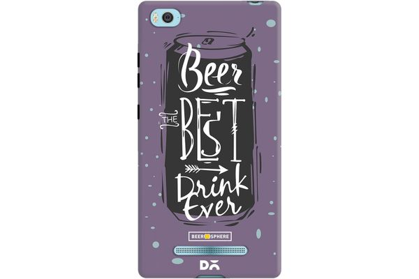 Beer Da Best Case For Xiaomi Mi 4i