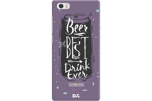 Beer Da Best Case For Xiaomi Mi5