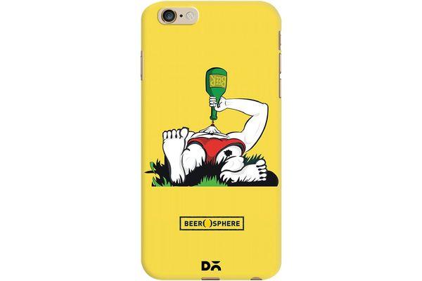 Beer Garden Case For iPhone 6 Plus