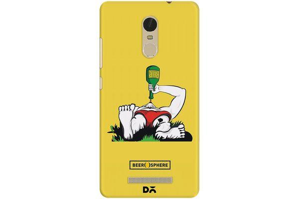 Beer Garden Case For Xiaomi Redmi Note 3