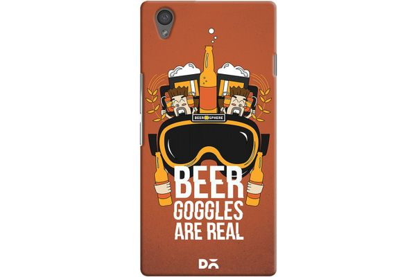 Beer Goggles Real Case For OnePlus X