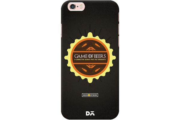 Beer GoT Case For iPhone 6S