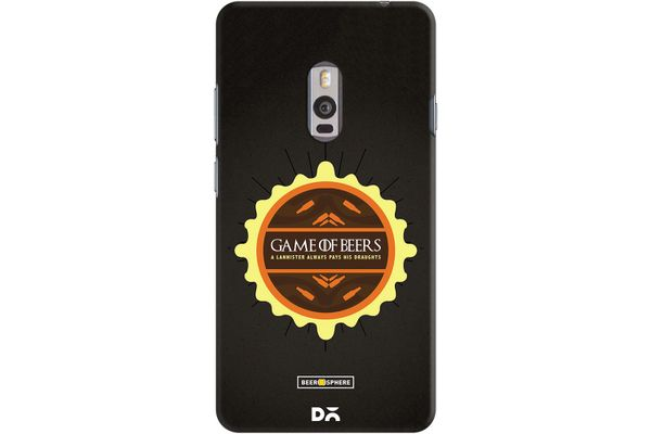Beer GoT Case For OnePlus 2