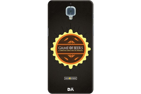 Beer GoT Case For OnePlus 3