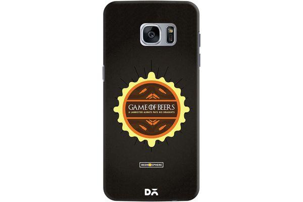 Beer GoT Case For Samsung Galaxy S7 Edge