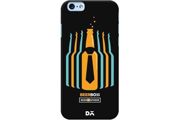 Beer Iz Boss Case For iPhone 6