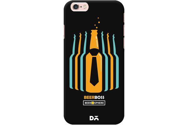 Beer Iz Boss Case For iPhone 6S