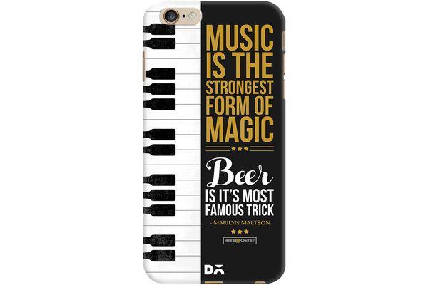 Beer Magic Case For iPhone 6 Plus
