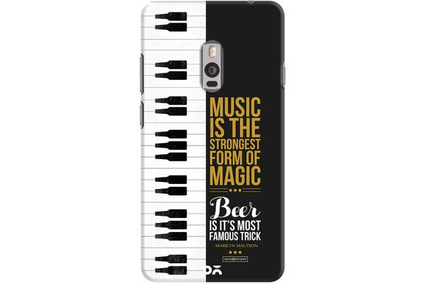 Beer Magic Case For OnePlus 2