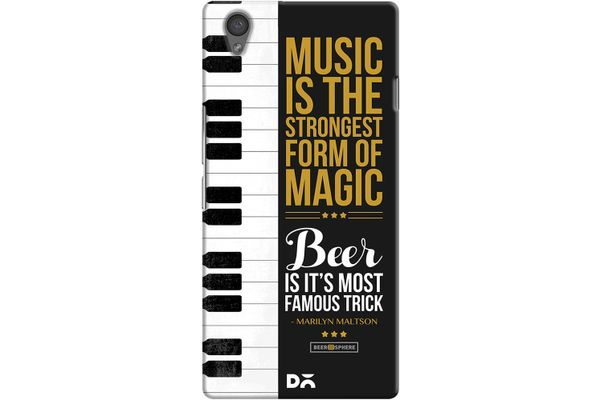 Beer Magic Case For OnePlus X