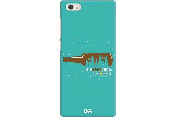 Beer O'Clock Case For Xiaomi Mi5