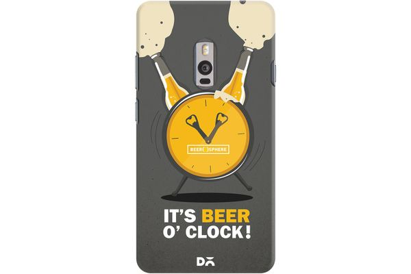 Beer O'Clock Froth Case For OnePlus 2