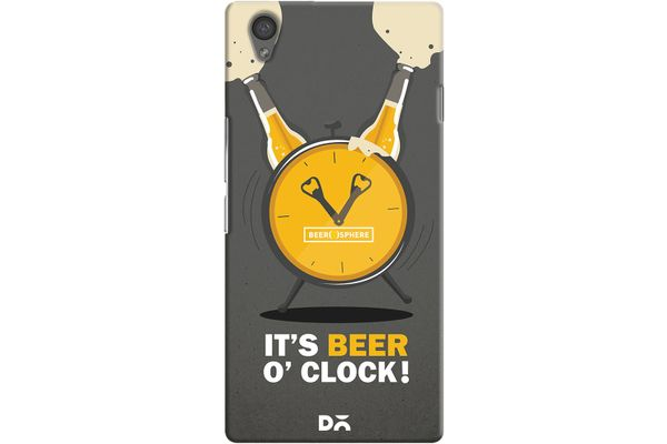 Beer O'Clock Froth Case For OnePlus X