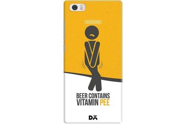 Beer Pressure Case For Xiaomi Mi5