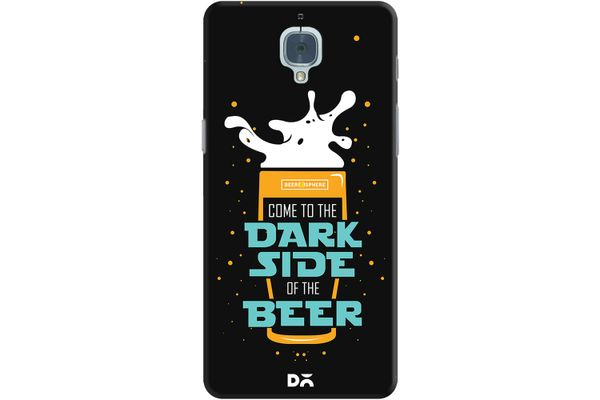 Dark Beer Rules Case For OnePlus 3
