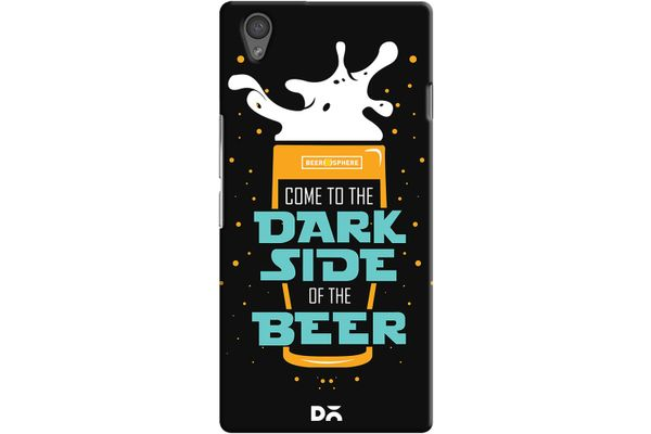 Dark Beer Rules Case For OnePlus X