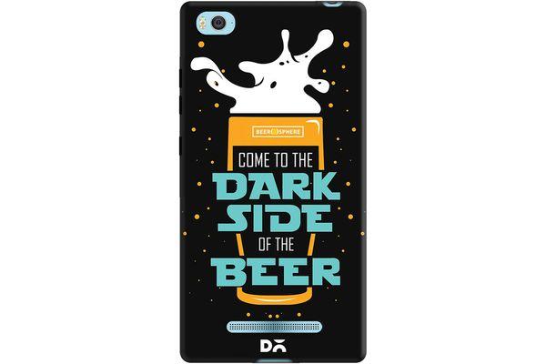 Dark Beer Rules Case For Xiaomi Mi 4i
