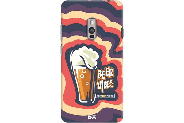 Dizzy Beer Vibes Case For OnePlus 2