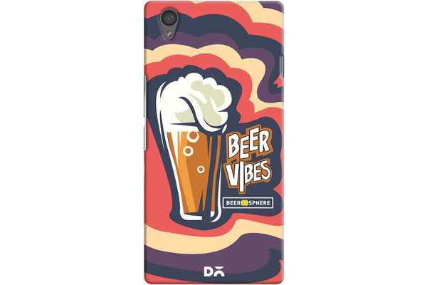 Dizzy Beer Vibes Case For OnePlus X