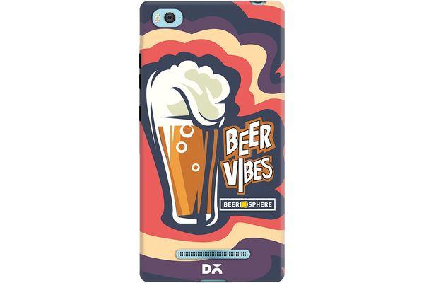 Dizzy Beer Vibes Case For Xiaomi Mi 4i