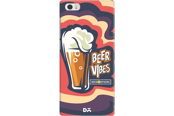 Dizzy Beer Vibes Case For Xiaomi Mi5