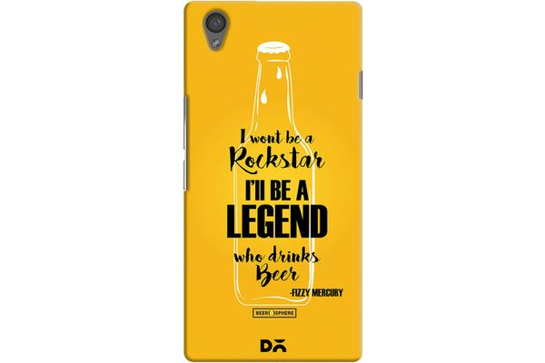 Legends of Beer Case For OnePlus X