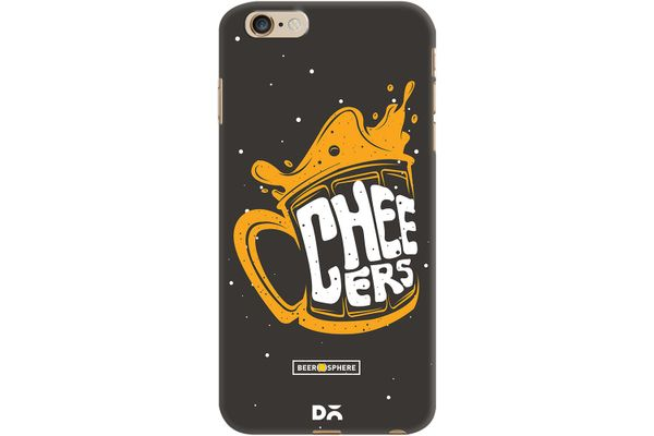 Life is BREWtiful Case For iPhone 6 Plus