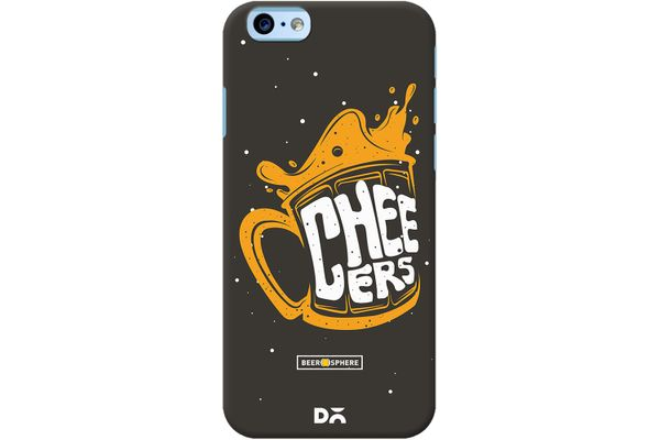 Life is BREWtiful Case For iPhone 6