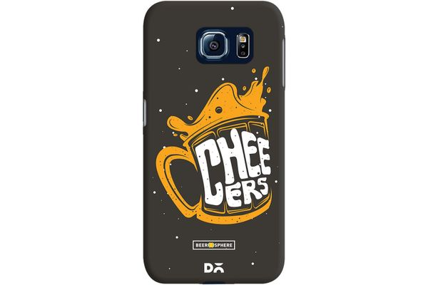 Life is BREWtiful Case For Samsung Galaxy S6