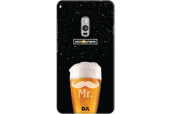 Mr. Beer Galaxy Case For OnePlus 2