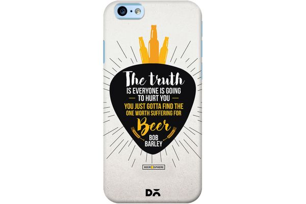 Truth Is Beer Case For iPhone 6
