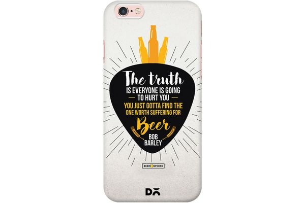 Truth Is Beer Case For iPhone 6S