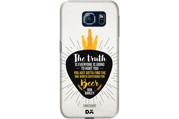Truth Is Beer Case For Samsung Galaxy S6