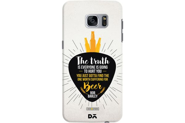 Truth Is Beer Case For Samsung Galaxy S7