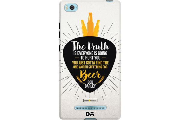 Truth Is Beer Case For Xiaomi Mi 4i
