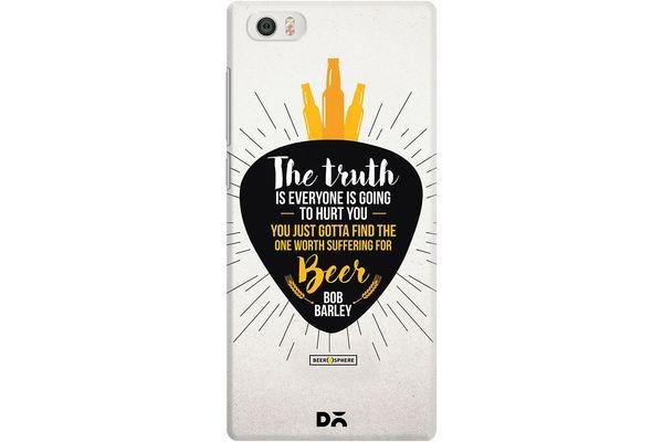 Truth Is Beer Case For Xiaomi Mi5