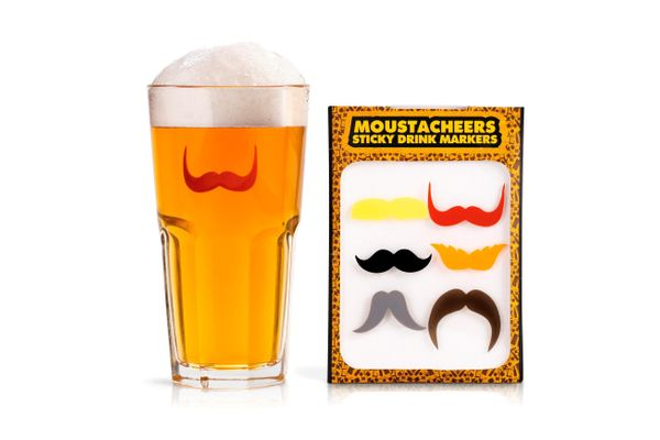 Moustacheers Sticky