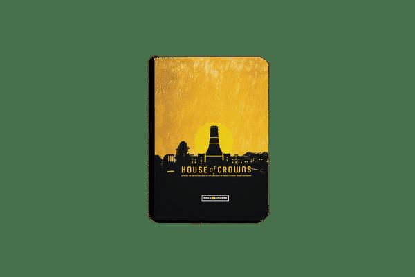 Beer HoC A5 Notebook Plain